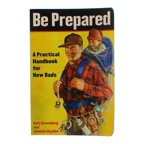 Book: Be Prepared at up to 95% Off - Swap.com