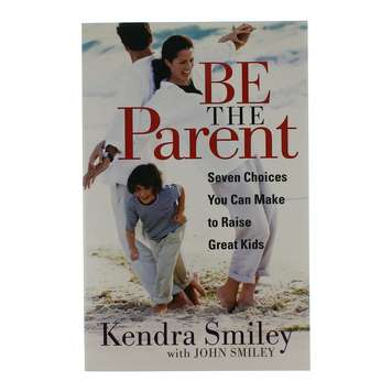 Book: Be the Parent for Sale on Swap.com