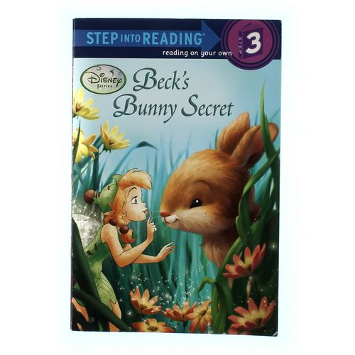 Book: Beck's Bunny Secret at up to 95% Off - Swap.com