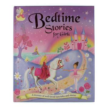 Book: Bed Time Stories For Girls for Sale on Swap.com