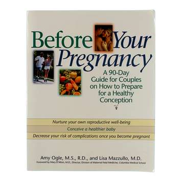 Book: Before Your Pregnancy for Sale on Swap.com