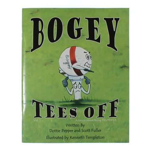 Book: Bogey Tees Off at up to 95% Off - Swap.com