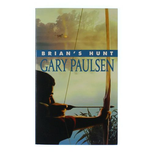 Book: Brian's Hunt at up to 95% Off - Swap.com