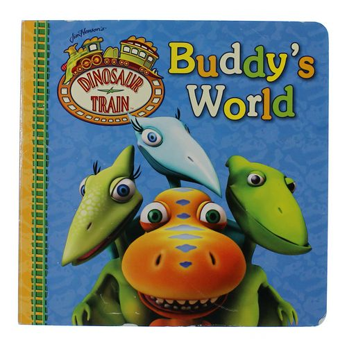 Book: Buddy's World at up to 95% Off - Swap.com