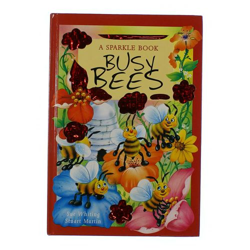 Book: Busy Bees at up to 95% Off - Swap.com