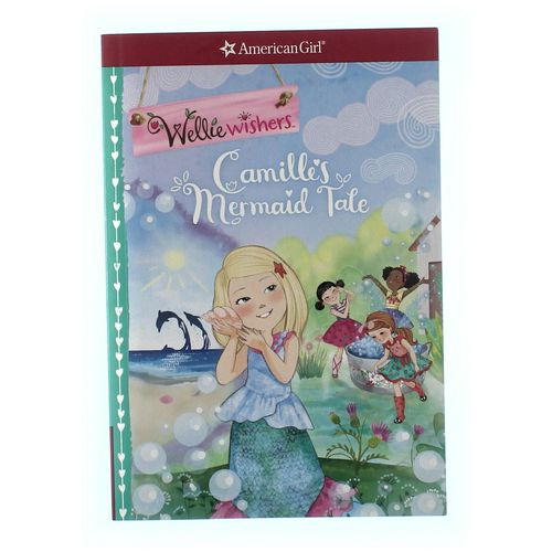 Book: Camille's Mermaid Tale at up to 95% Off - Swap.com