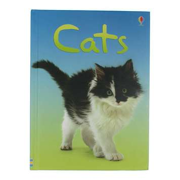 Book: Cats for Sale on Swap.com