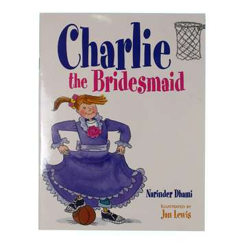 Book: Charlie the Bridesmaid for Sale on Swap.com