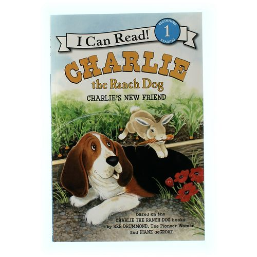 Book: Charlie the Ranch Dog at up to 95% Off - Swap.com