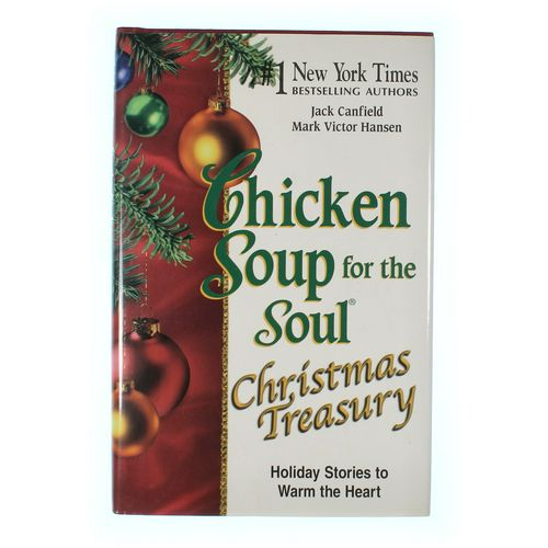 Book: Chicken Soup For the Soul at up to 95% Off - Swap.com