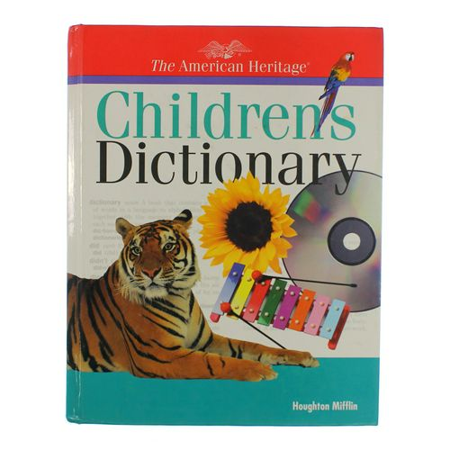 Book: Children's Dictionary at up to 95% Off - Swap.com