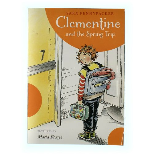 Book: Clementine And The Spring Trip at up to 95% Off - Swap.com