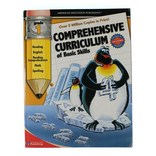 Book: Comprehensive Curriculum of Basic Skills at up to 95% Off - Swap.com