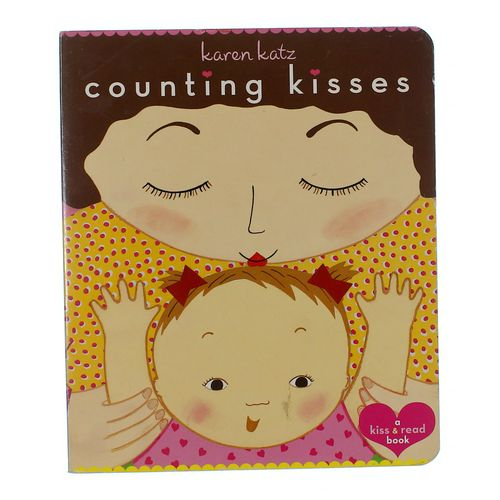 Book: Counting Kisses at up to 95% Off - Swap.com