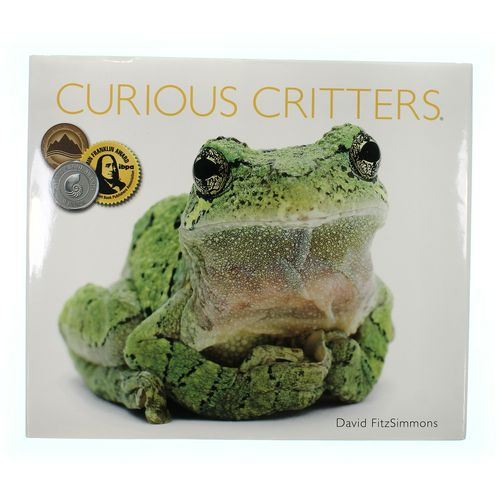Book: Curious Critters at up to 95% Off - Swap.com