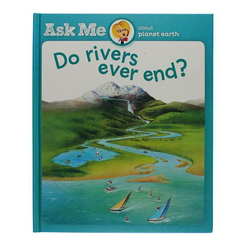 Book: Do rivers ever end? at up to 95% Off - Swap.com