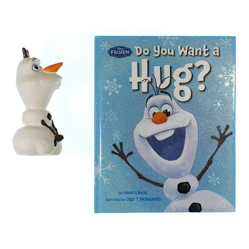 Book: Do You Want a Hug? at up to 95% Off - Swap.com