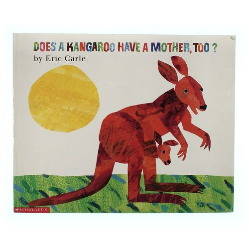 Book: Does Kangaroo Have A Mother, Too? at up to 95% Off - Swap.com