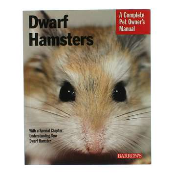 Book: Dwarf Hampsters for Sale on Swap.com