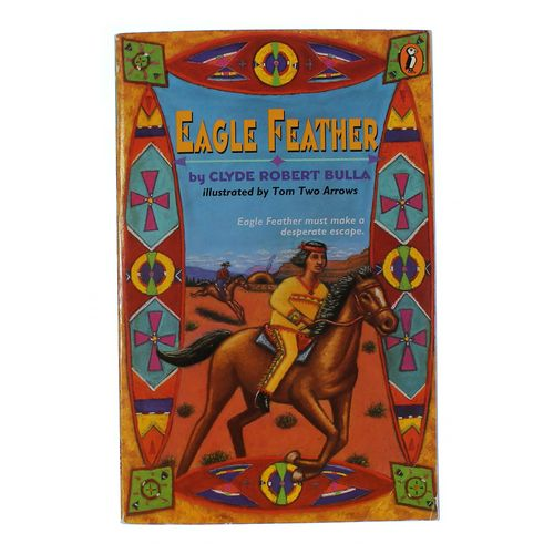 Book: Eagle Feather at up to 95% Off - Swap.com