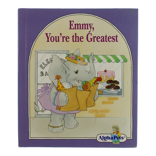 Book: Emmy, You're The Greatest at up to 95% Off - Swap.com