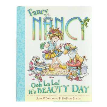 Book: Fancy Nancy for Sale on Swap.com