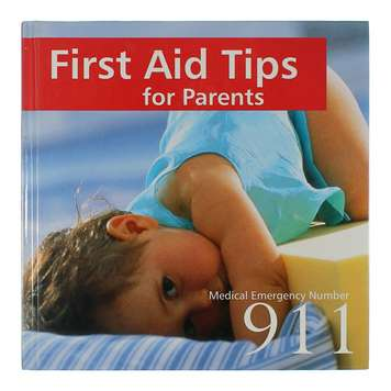 Book: First Aid Tips For Parents for Sale on Swap.com