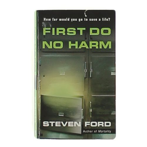 Book: First Do No Harm at up to 95% Off - Swap.com