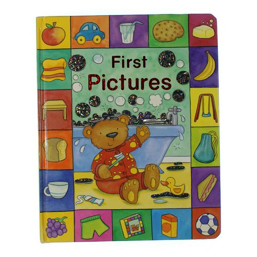 Book: First Pictures at up to 95% Off - Swap.com