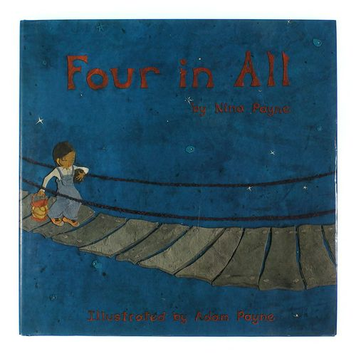 Book: Four In All at up to 95% Off - Swap.com