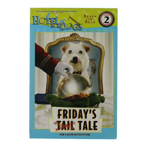 Book: Friday's Tail Tale at up to 95% Off - Swap.com