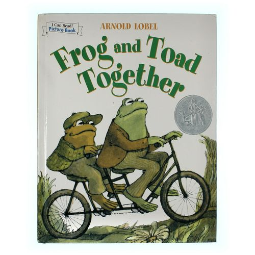 Book: Frog and Toad Together at up to 95% Off - Swap.com