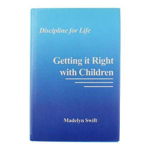 Book: Getting It Right With Children at up to 95% Off - Swap.com