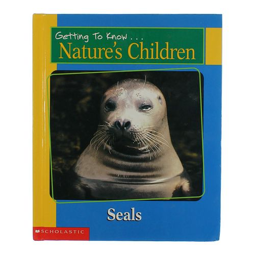 Book: Getting To Know Nature's Children at up to 95% Off - Swap.com