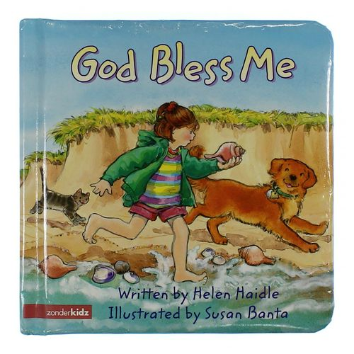 Book: God Bless Me at up to 95% Off - Swap.com