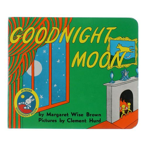 Book: Goodnight Moon at up to 95% Off - Swap.com