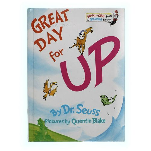 Book: Great Day For Up at up to 95% Off - Swap.com