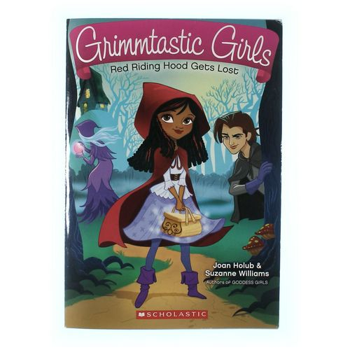Book: Grimmtastic Girls at up to 95% Off - Swap.com