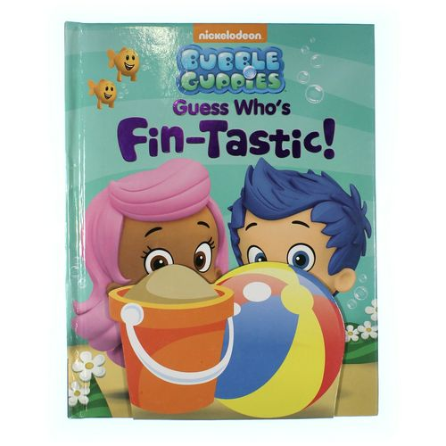 Book: Guess Who's Fin-Tastic at up to 95% Off - Swap.com
