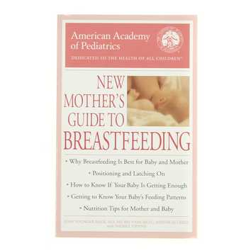 Book: Guide to Breastfeeding for Sale on Swap.com