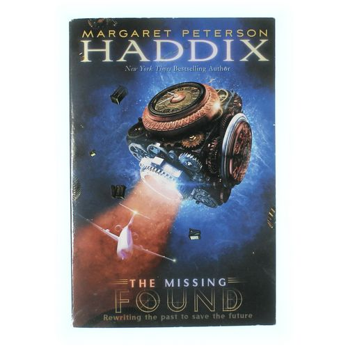 Book: Haddix; The Missing found at up to 95% Off - Swap.com