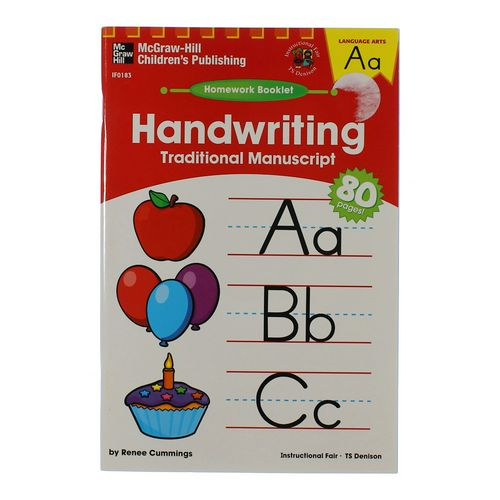 Book: Handwriting at up to 95% Off - Swap.com