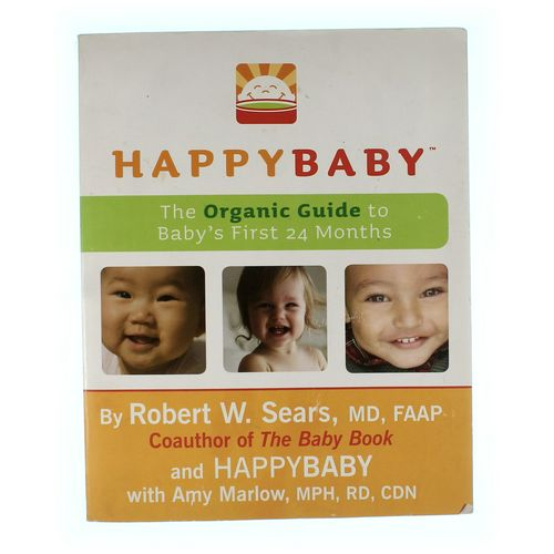 Book: Happy Baby at up to 95% Off - Swap.com
