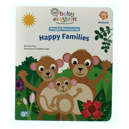 Book: Happy Families at up to 95% Off - Swap.com