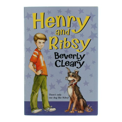 Book: Henry and Ribsy at up to 95% Off - Swap.com