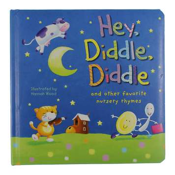 Book: Hey Diddle Diddle for Sale on Swap.com