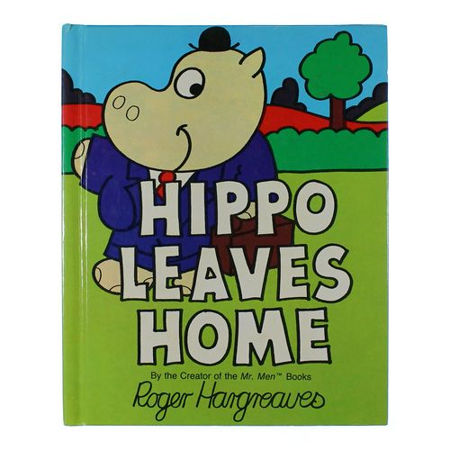 Book: Hippo Leaves Home at up to 95% Off - Swap.com