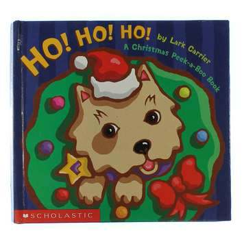 Book: Ho! Ho! Ho! for Sale on Swap.com