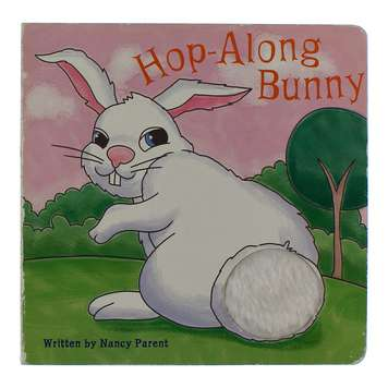 Book: Hop-Along Bunny for Sale on Swap.com