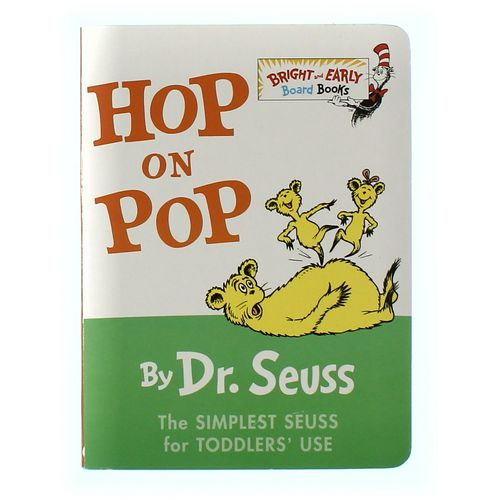 Book: Hop On Pop at up to 95% Off - Swap.com